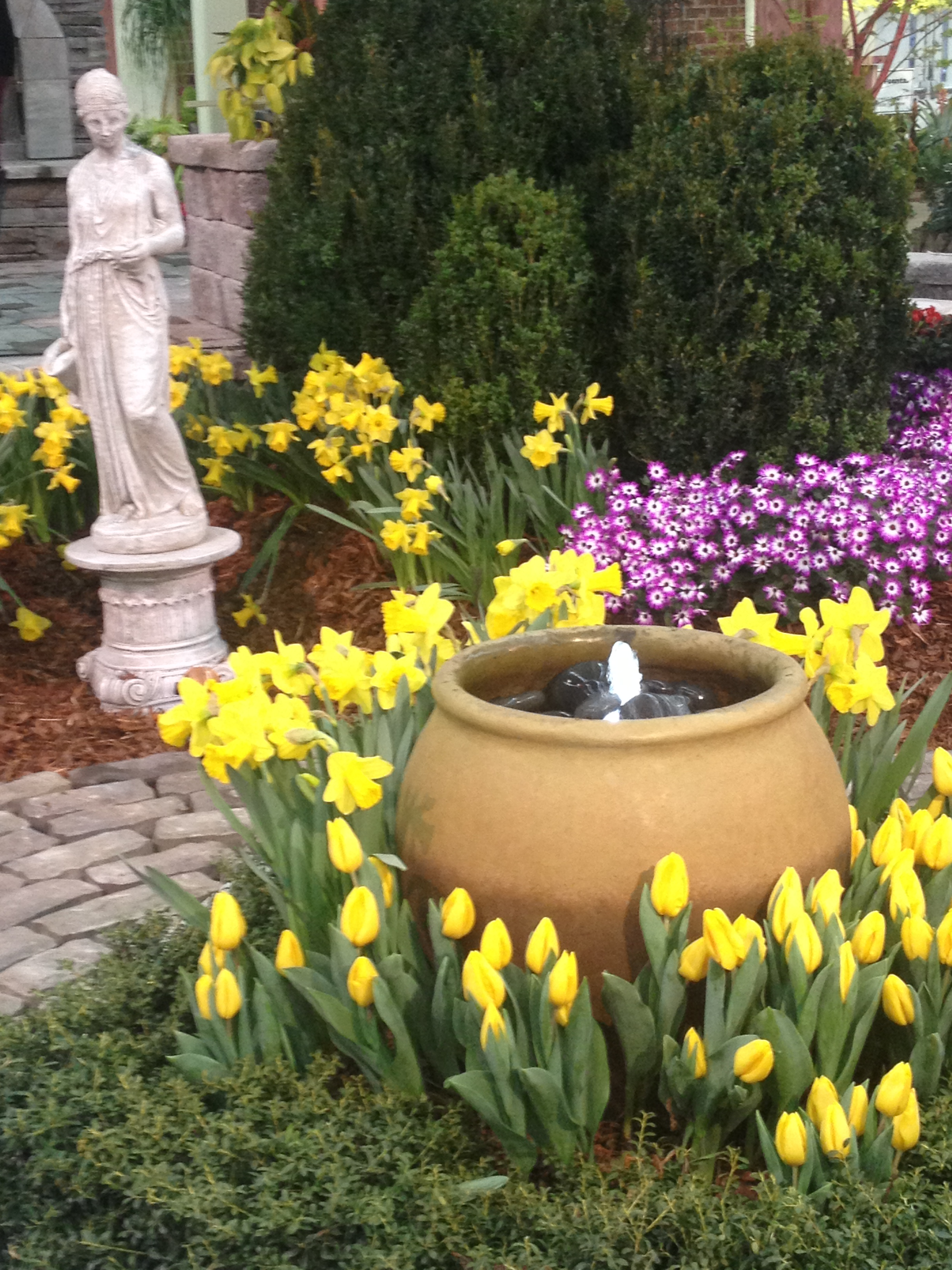 The Annual Nashville Lawn And Garden Show Is What Signals The Arrival Of  Spring For Many Middle Tennessee Gardeners. This Yearu0027s Show Will Be March  1 U2013 4 At ...